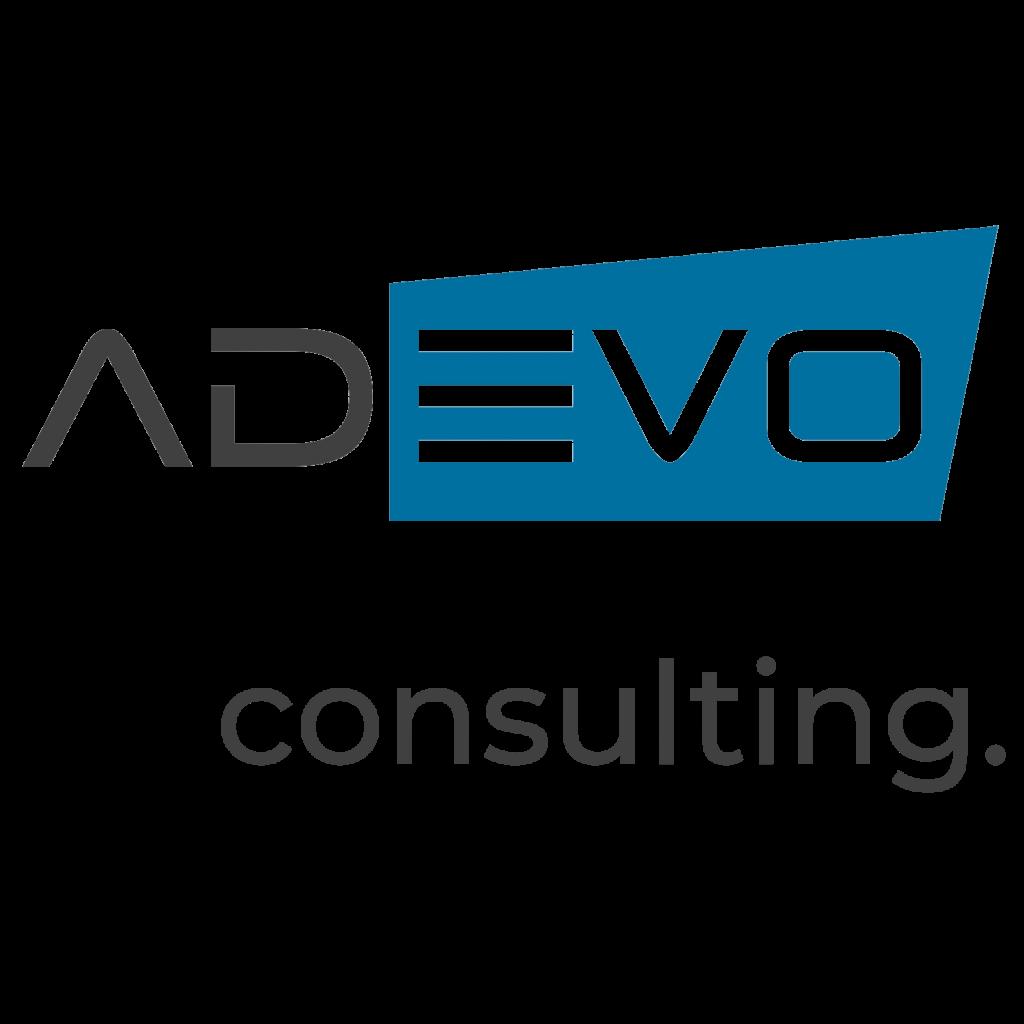 Logo ADEVO.Consulting - Unternehmensberatung Wien